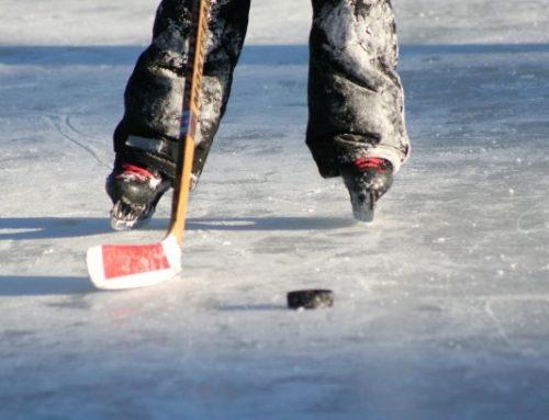 Horaire de la patinoire