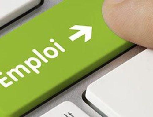 Offre d'emploi – Patinoire municipale