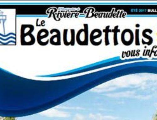 Le Beaudettois été 2017