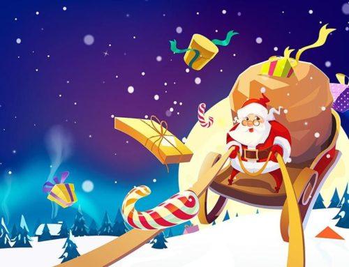 Le Dépouillement de Noël – Dimanche 3 décembre