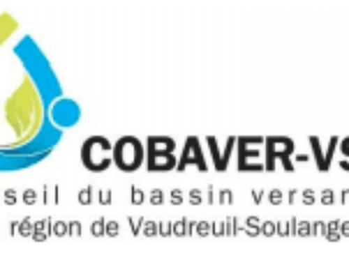 APPEL aux producteurs agricoles : Du balisage à l'élargissement des bandes riveraines dans les bassins versants des rivières Beaudette, Delisle et Rouge