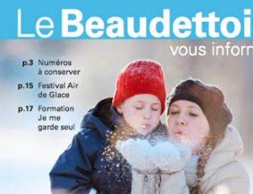 Le Beaudettois hiver 2018-2019